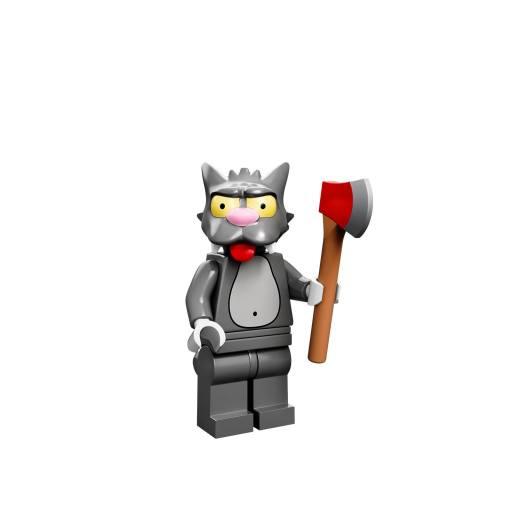 Scratchy (Foto: Lego)
