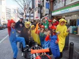 Tokyo Go-karting Event (Foto: Tokyo Gaijins)