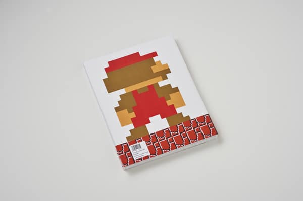 History of Super Mario. (Foto: Kyohei Kobayashi)