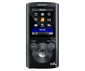 Sony Walkman MP3-Player (Foto: dreampadsleep.com)