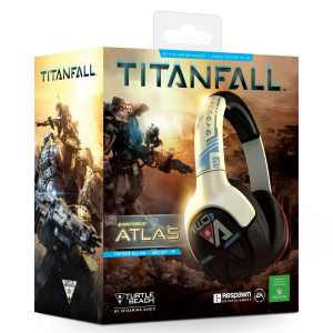 Titanfall EarForce Atlas. (Foto: Turtle Beach)
