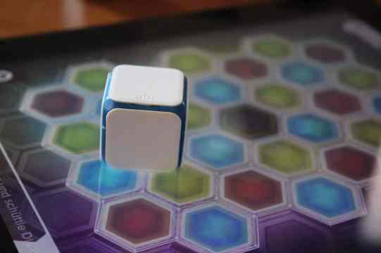 Schnurlos dank Bluetooth. (Foto: Sven Wernicke / GamingGadgets.de)