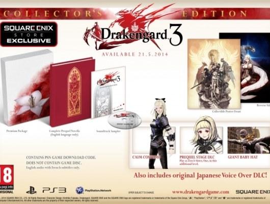 Inhalt der Collector's Edition. (Foto: Square Enix)