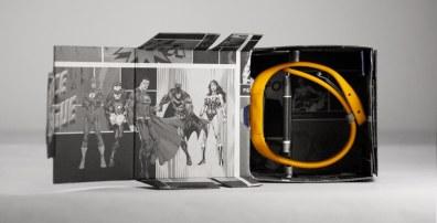 Nooka X DC Comics (Foto: Nooka)