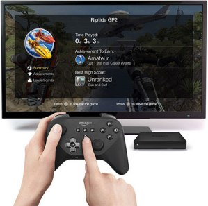 Fire TV Game Controller. (Foto: Amazon)