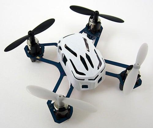 Estes Control Syncro Quadcopter (Foto: Estes)