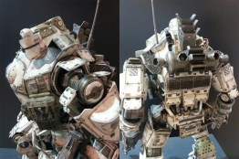 Titanfall Atlas. (Foto: Threezero)