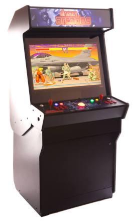Dreamcade Vision 32. (Foto: Dream Arcades)