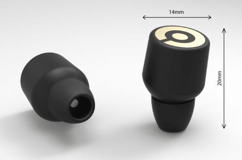 Earin (Foto: Kickstarter.com)