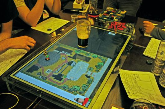 GameChanger (Foto: Kickstarter)