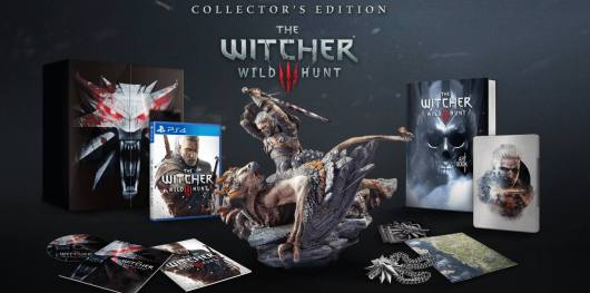 Das bietet die Collector's Edition. (Foto: Bandai Namco)