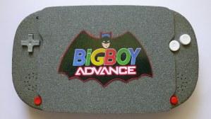 BigBoy Advance. (Foto: Bacteria)