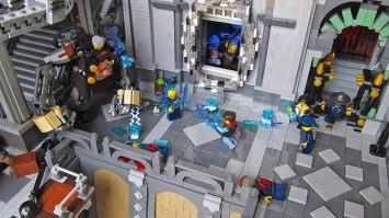 LEGO BioShock Infinite. (Foto: Youtube)
