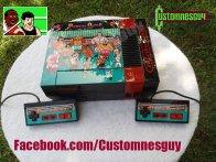 Punchout. (Foto: Custom NES Guy)