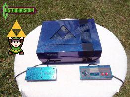 The Legend of Zelda. (Foto: Custom NES Guy)