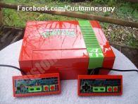 Turtles. (Foto: Custom NES Guy)