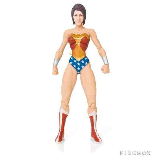 Wonder Woman (Foto: Firebox)