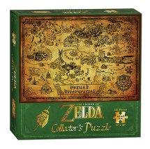 Das edle Zelda-Puzzle (Foto: ThinkGeek)
