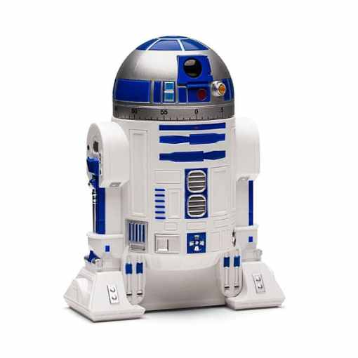 Star Wars R2-D2 Kitchen Timer (Foto: ThinkGeek)