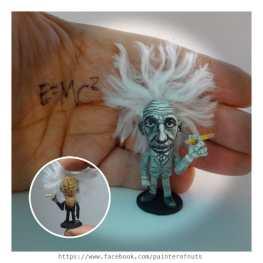 Albert Einstein (stevecasino.com)