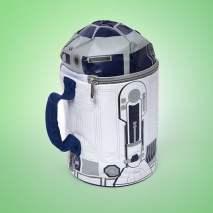 Star Wars R2-D2 Lunch Bag with Sound (Foto: ThinkGeek)