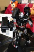 MegaDrive Megatron. (Foto: radiokaikan.jp)