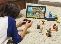Skylanders Trap Team Tablet Starter Pack. (Foto: Activision Blizzard)