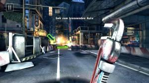 Schick und flüssig - hier im Bild Dead Trigger 2. (Foto: GamingGadgets.de)