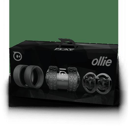 Darkside Ollie. (Foto: Orbotix)