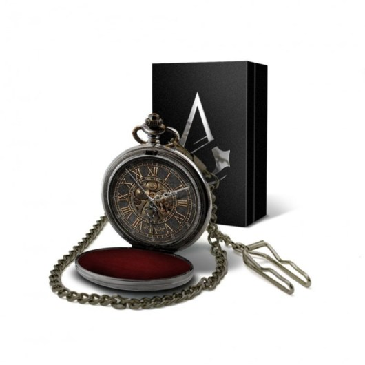 Schicke Uhr. (Foto: Amazon)
