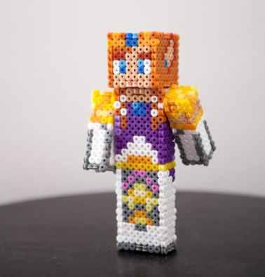 Zelda. (Foto: Etsy)