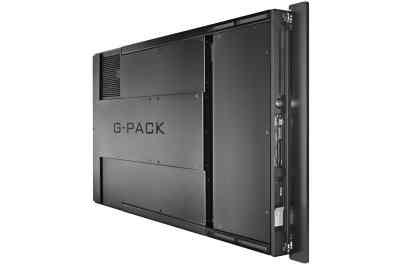 G-Pack. (Foto: PiixL)