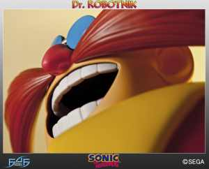 Dr. Robotnik. (Foto: First 4 Figures)