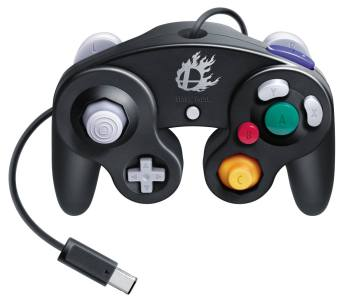 Der Controller. (Foto: Nintendo)