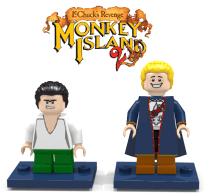 LEGO The Largo Embargo. (Foto: LEGO Ideas)