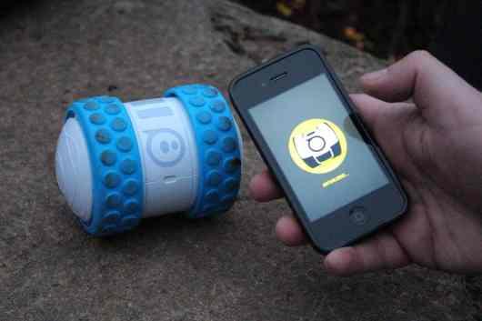 Einfache App-Bedienung. (Foto: GamingGadgets.de)