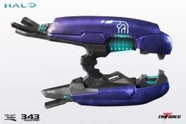 Plasma Rifle. (Foto: TriForce)