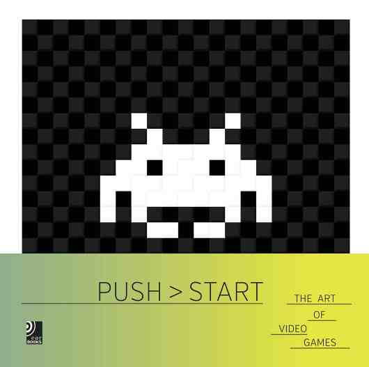 Push Art - The Art of Video Games. (Foto: Amazon)