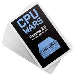CPU Wars 2.0. (Foto: GetDigital)