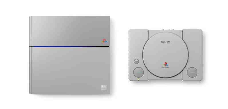 20th Anniversary Edition PS4. (Foto: Sony)