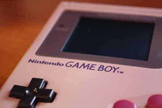 Die Mod ist für den ersten Gameboy (DMG) gedacht. (Foto: GamingGadgets.de)