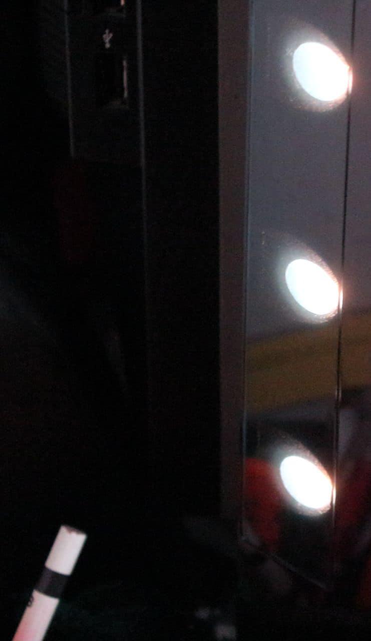 Die LEDs für Ambiglow. (Foto: GamingGadgets.de)