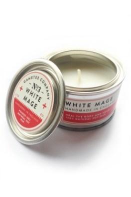White Mage. (Foto: Gametee)
