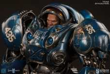 Tychus. (Foto: Sideshow Collectibles)