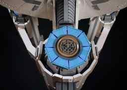 LEGO Enterprise. (Foto: Chris Melby)