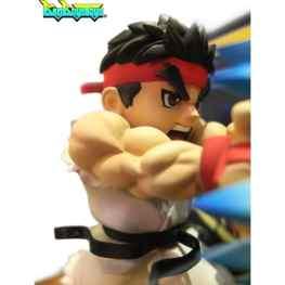 Ryu. (Foto: BigBoys Toys)