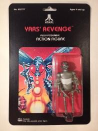Yars' Revenge. (Foto: Dan Polydoris)