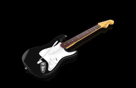 Gitarre Rock Band 4. (Foto: Mad Catz / Harmonix)