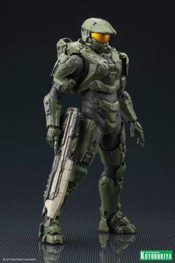 Halo-Figur. (Foto: Kotobukiya)