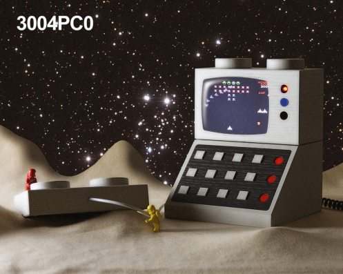 The Computer. (Foto: Love Hultén)